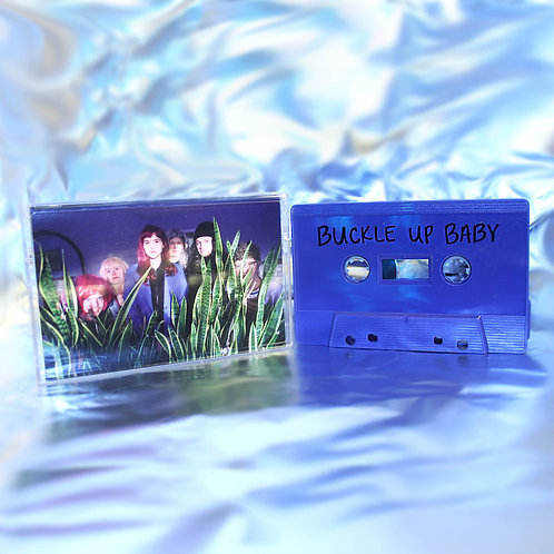 Buckle Up Baby [Cassette]