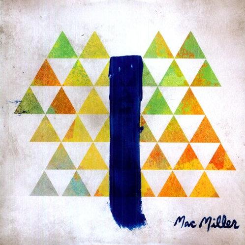 Mac Miller - Blue Slide Park [2LP]