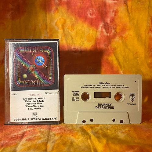 Journey - Infinity [Cassette]