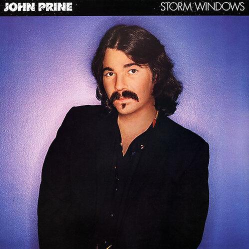 John Prine - Storm Windows [LP]