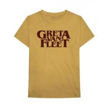 Greta Van Fleet [T-Shirt]