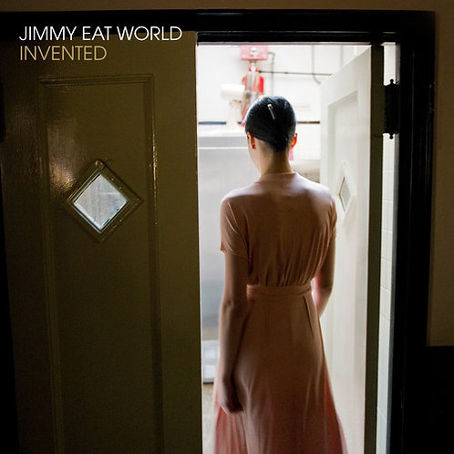 Jimmy Eat World - Invented [LP]