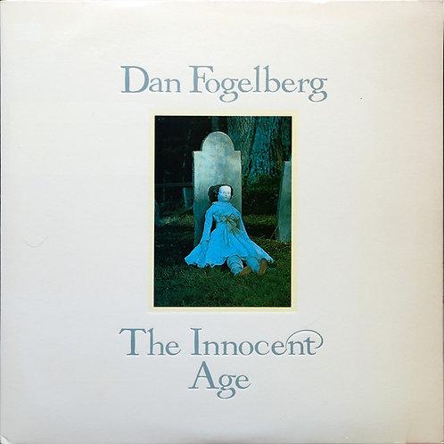 Dan Fogelberg - The Innocent Age [LP]