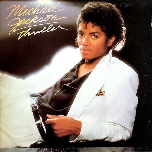 Michael Jackson - Thriller [LP]