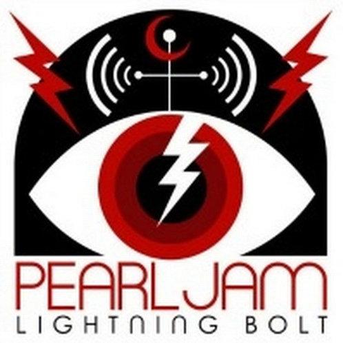 Pearl Jam - Lightning Bolt [LP]