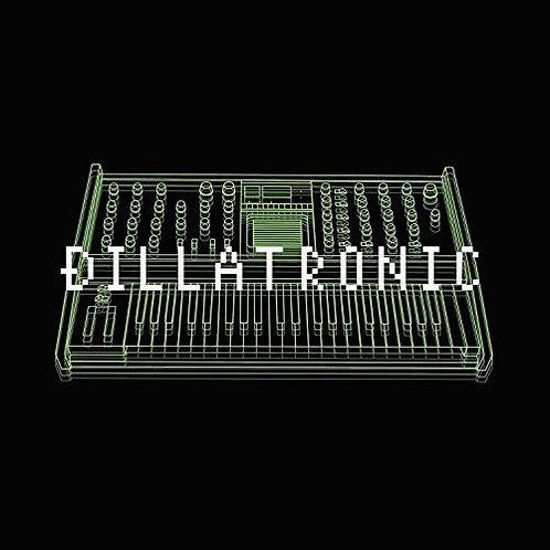 J. Dilla - Dillatronic [2LP]