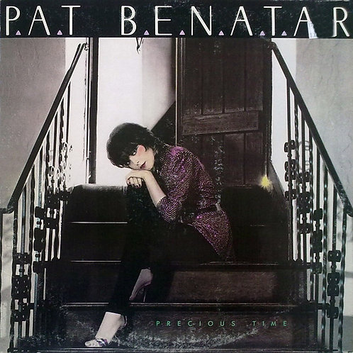 Pat Benatar - Precious Time [LP]