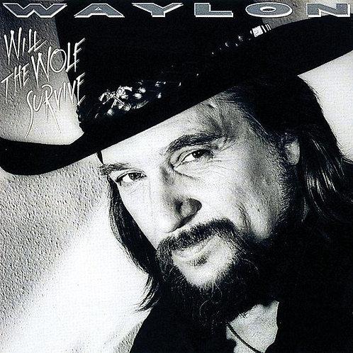 Waylon - Will the Wolf Survive [LP]