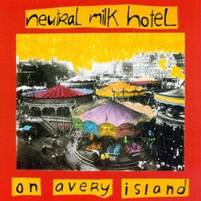 Neutral Milk Hotel - On Avery Island [LP]