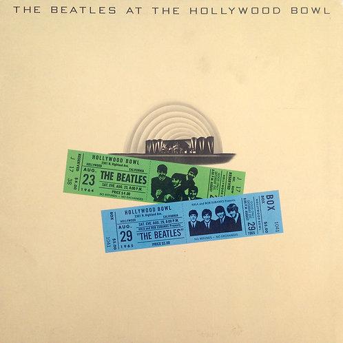 The Beatles - At the Hollywood Bowl [LP]