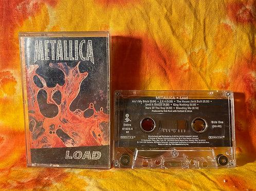Metallica - Load [Cassette]