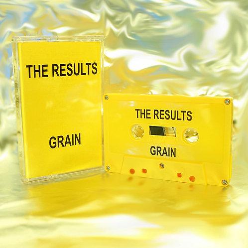 The Results - Grain [Cassette]