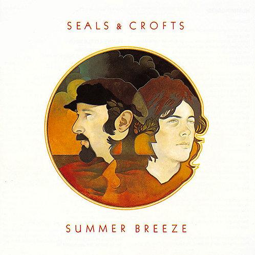 Seals and Crofts - Summer Breeze [LP]