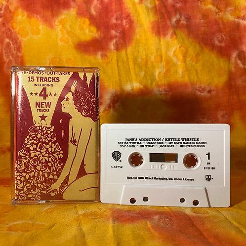 Jane's Addiction - Kettle Whistle [Cassette]