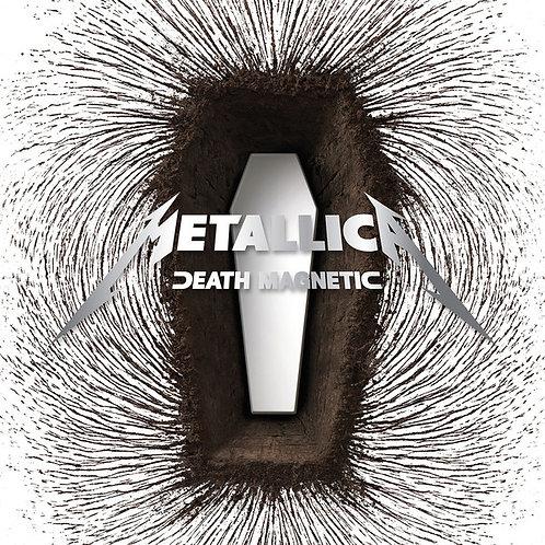 Metallica - Death Magnetic [LP]