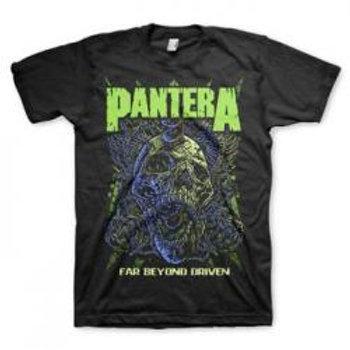 Pantera [T-Shirt]