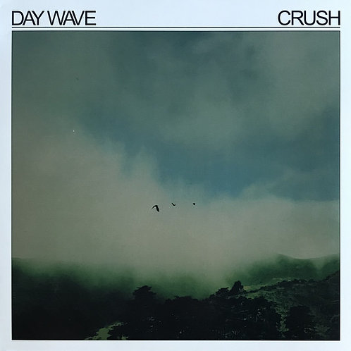 Day Wave - Crush [LP]