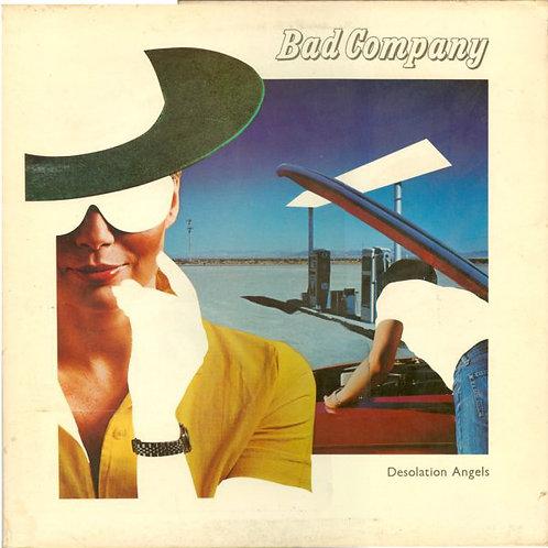 Bad Company - Desolation Angels [LP]
