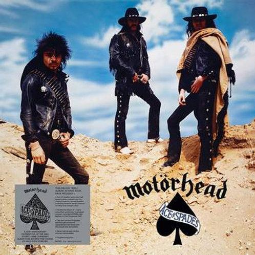Motorhead - Ace Of Spades: 40th Anniversary Edition [LP]