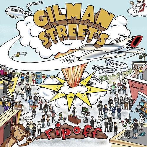 Gilman's Street's - Ripoff [LP]