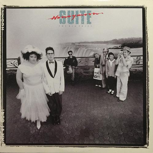Honeymoon Suite - The Big Prize [LP]
