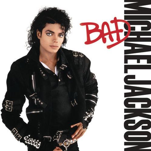 Michael Jackson - Bad [LP]