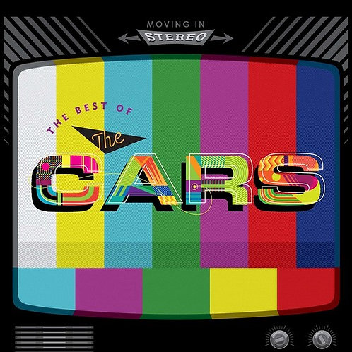 The Cars - Best of the Cars [2LP]