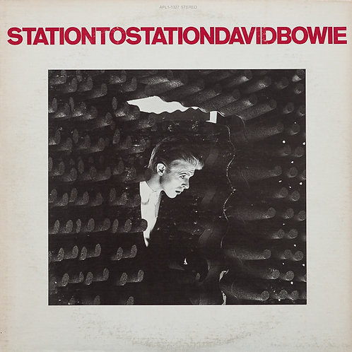 David Bowie - Station to Station [LP]