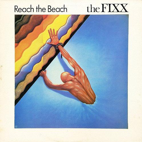 The Fixx - Reach the Beach [LP]