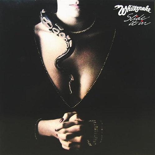 Whitesnake - Slide it In [LP]