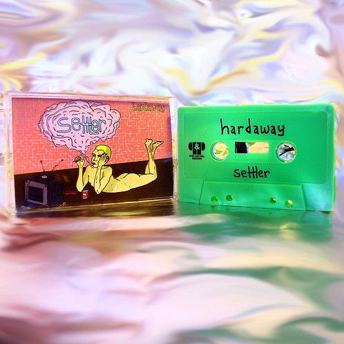 Hardaway - Settler [Cassette]