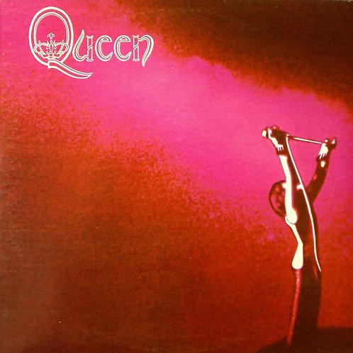 Queen - Self Titled [LP][FIRST PRESS]