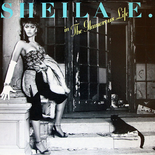 Sheila E. - In the Glamorous Life [LP]