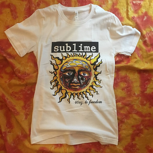 Sublime Soft T-Shirt