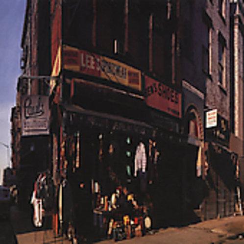 Beastie Boys - Paul's Boutique [IEX][PURPLE VINYL][2LP]