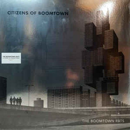 Boomtown Rats - Citizens of Boomtown [Gold Vinyl][IEX][LP]