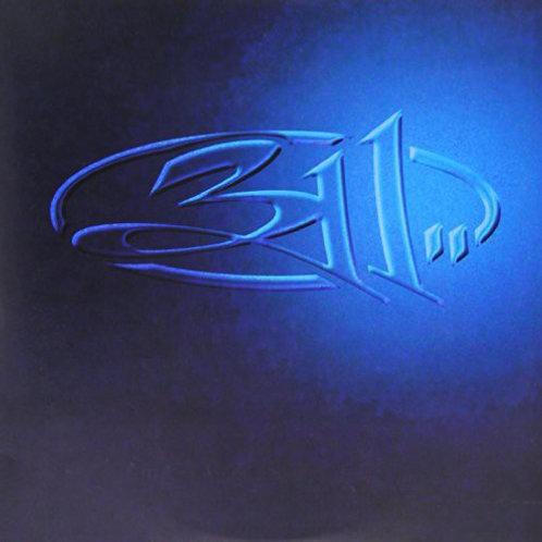 311 - Self Titled [LP]