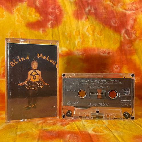 Blind Melon - Self Titled [Cassette]