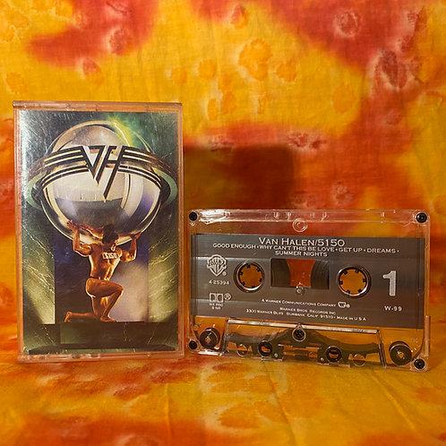 Van Halen - 5150 [Cassette]