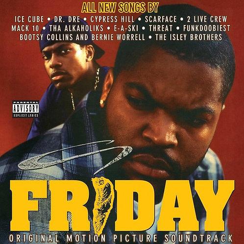 Friday - Original Motion Picture Soundtrack [2LP]
