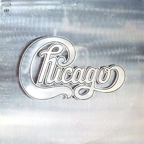 Chicago II [LP]