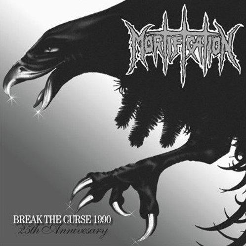 Mortification - Break the Curse 1990 [25th Anniversary][LP]