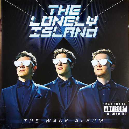 The Lonely Island - The Wack Album [LP]