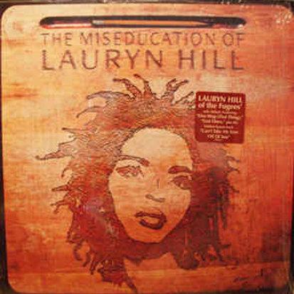 Lauryn Hill - The Miseducation of Lauren Hill [LP]