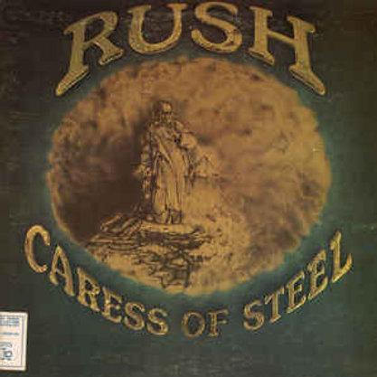 Rush - Caress of Steel [LP]