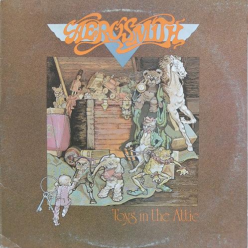 Aerosmith - Toys in the Attic [LP]
