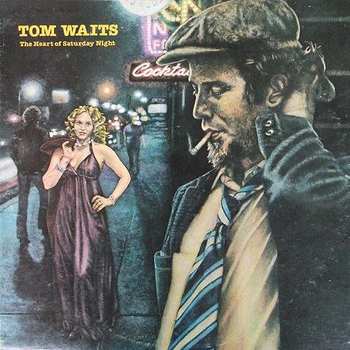 Tom Waits - The Heart of Saturday Night [LP]