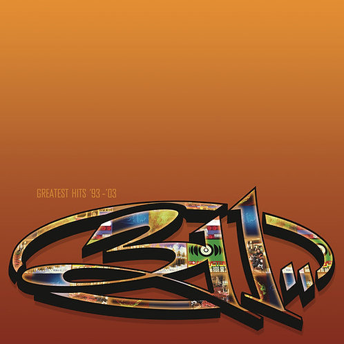 311 - Greatest Hits [LP]