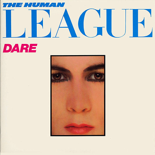 The Human League - Dare [LP]