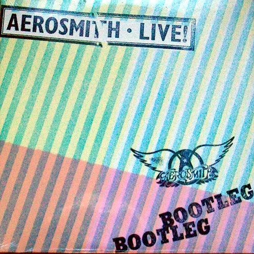 Aerosmith - Live Bootleg [2LP]